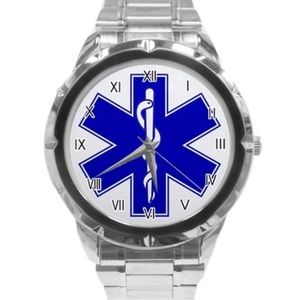 Other - ⌚️COMING SOON⌚️ New Star of Life EMS Watch